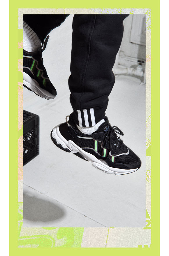 5c4e6718e adidas Men's Running Shoes, Sandals, Cleats & Sneakers | adidas Canada