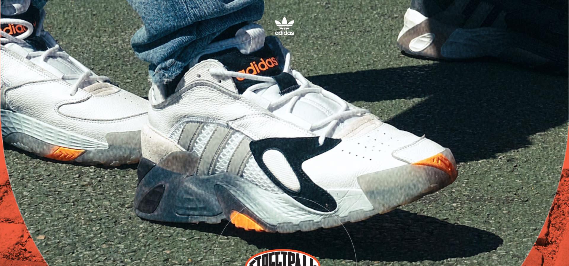 adidas originals streetball
