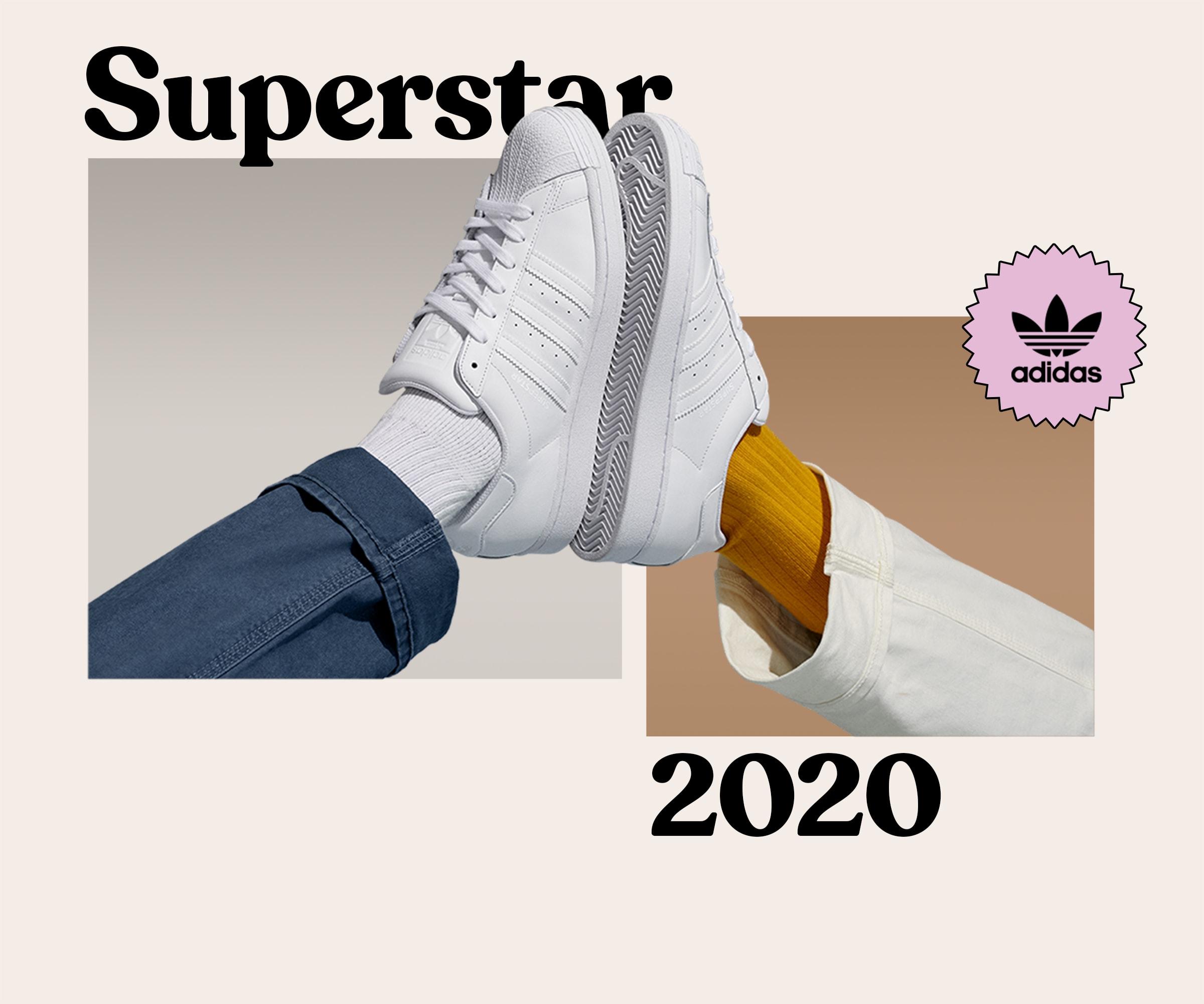 adidas donna superstar 2020