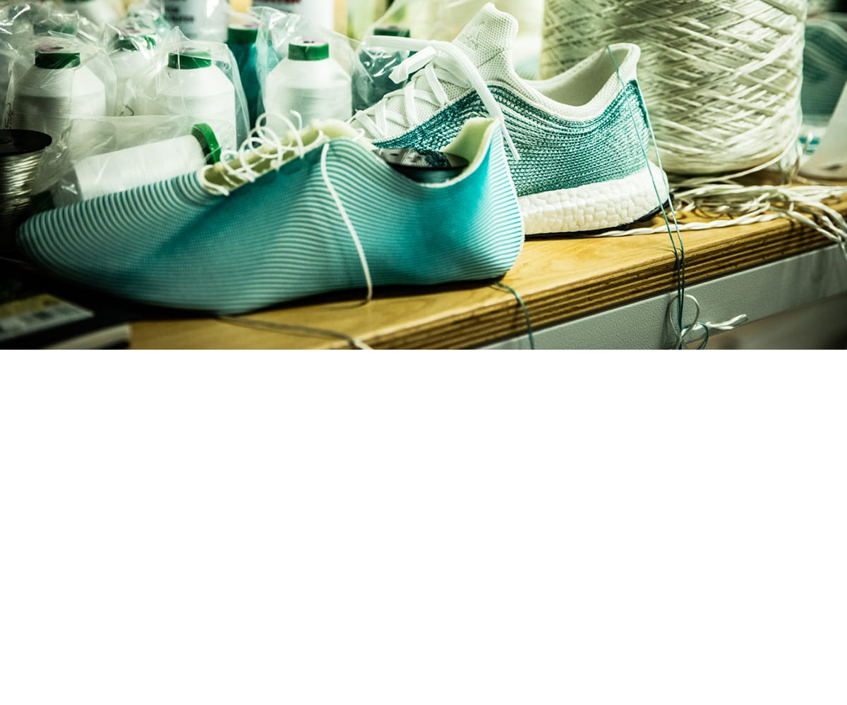 Sustainability | Sustainable Fashion | adidas Official Shop