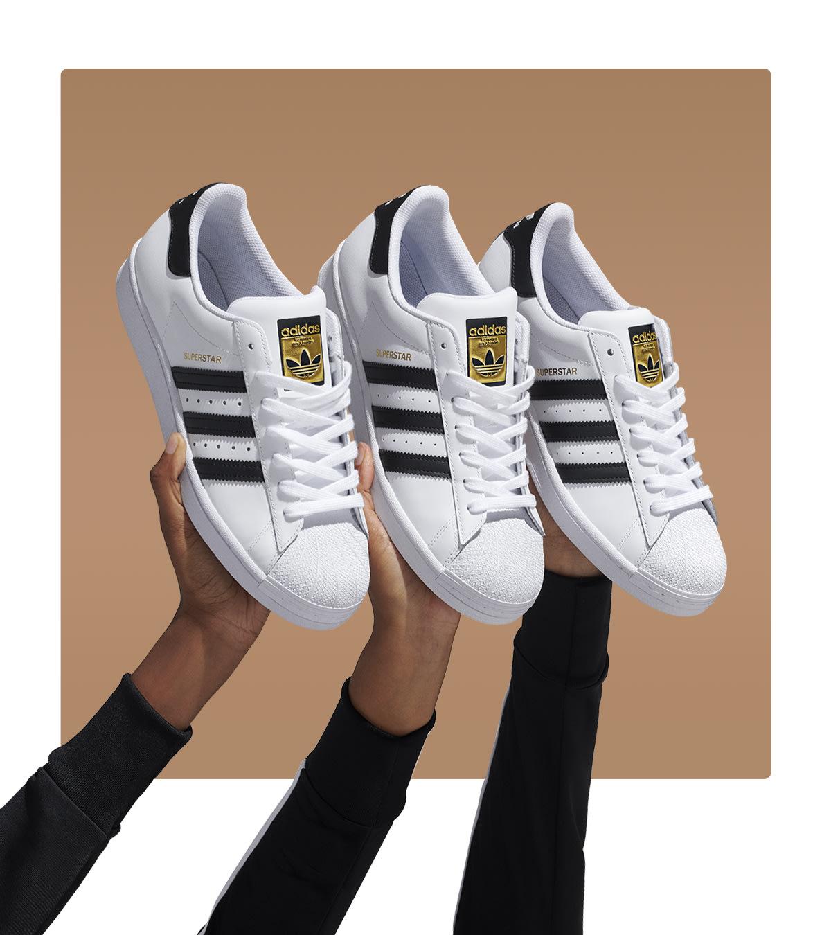 Originals Sneakers & Clothing| adidas Germany