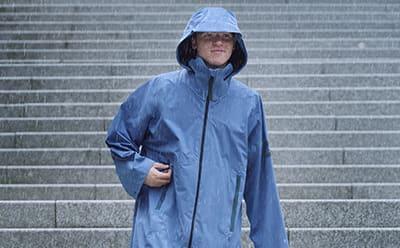 adidas Men's Rain Jackets
