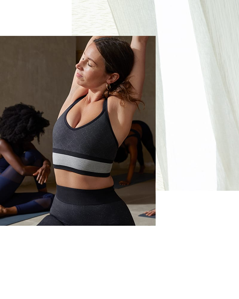 2a5c4af11b7 Connected by Yoga | Body + Mind | adidas x Wanderlust