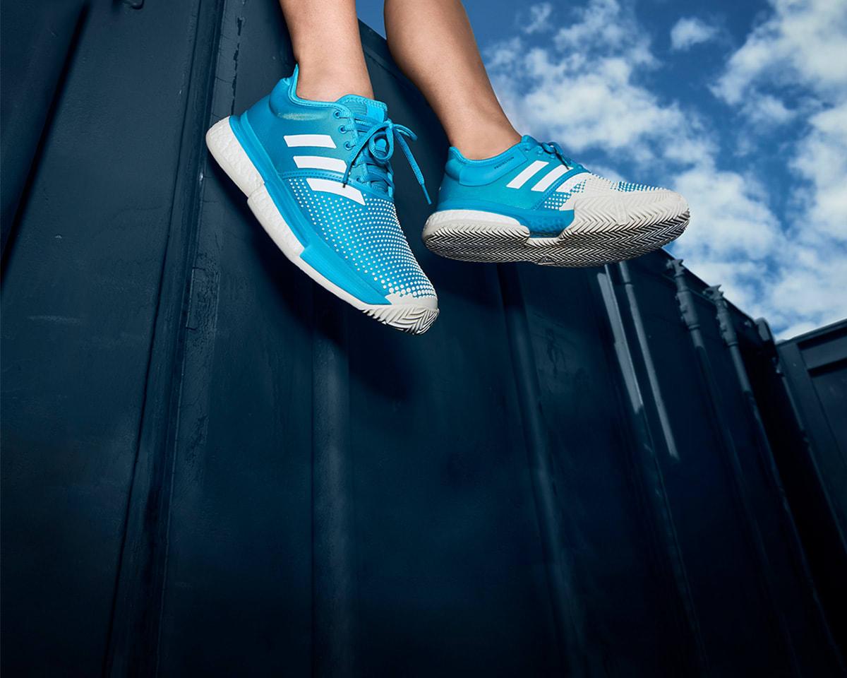 462f650e Here to Create | adidas tennis UK