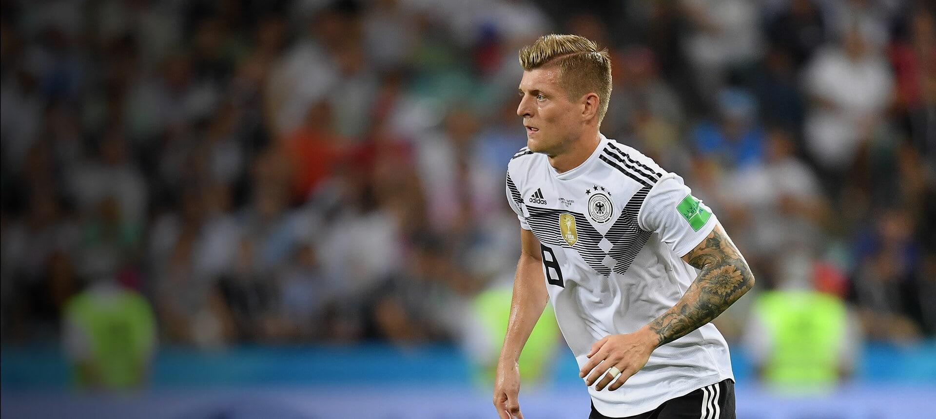 529bfb198 German National Team 2018 FIFA World Cup™