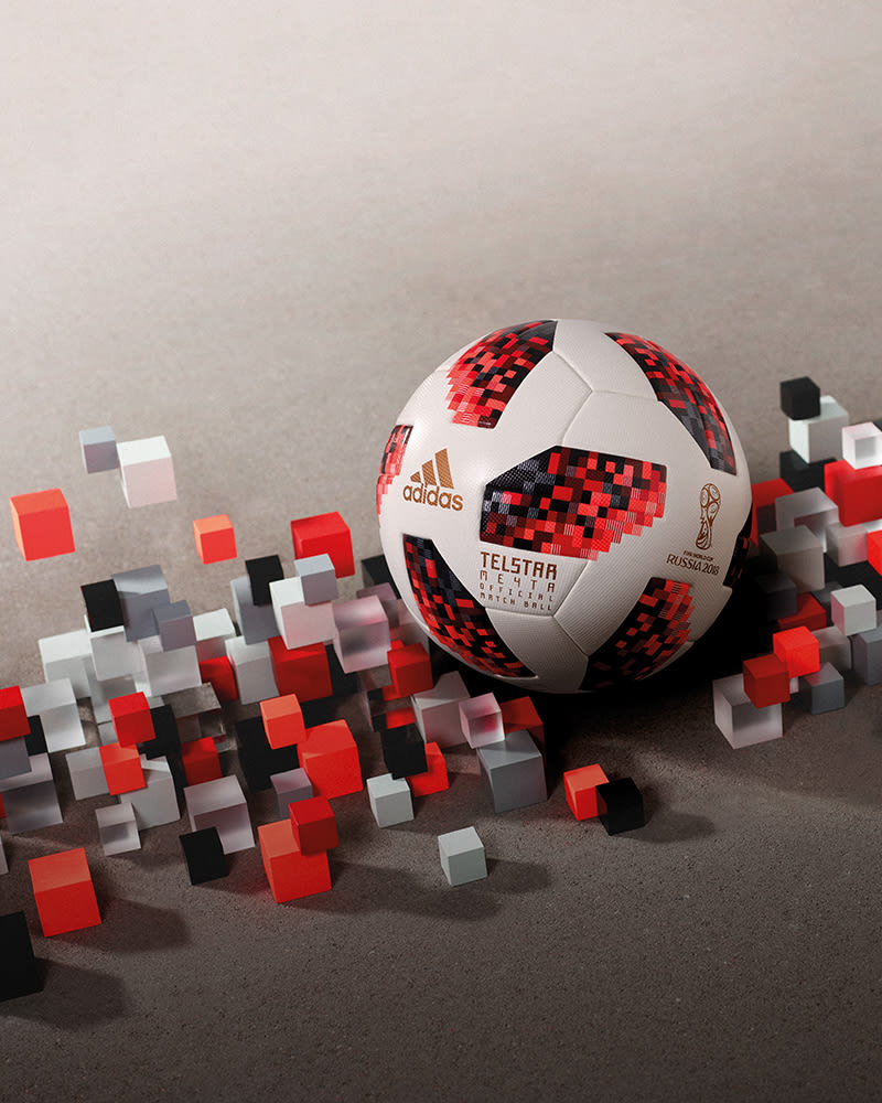 cocina sabor dulce labio  Telstar 18 | The Official Game Ball of the 2018 FIFA World Cup™ | adidas UK