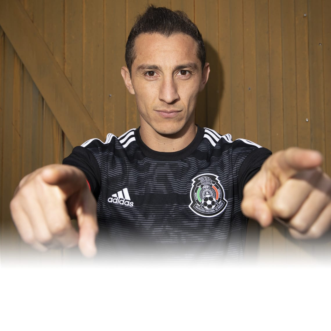 229b7dcd2 Official Mexico National Team Shirt and Clothing