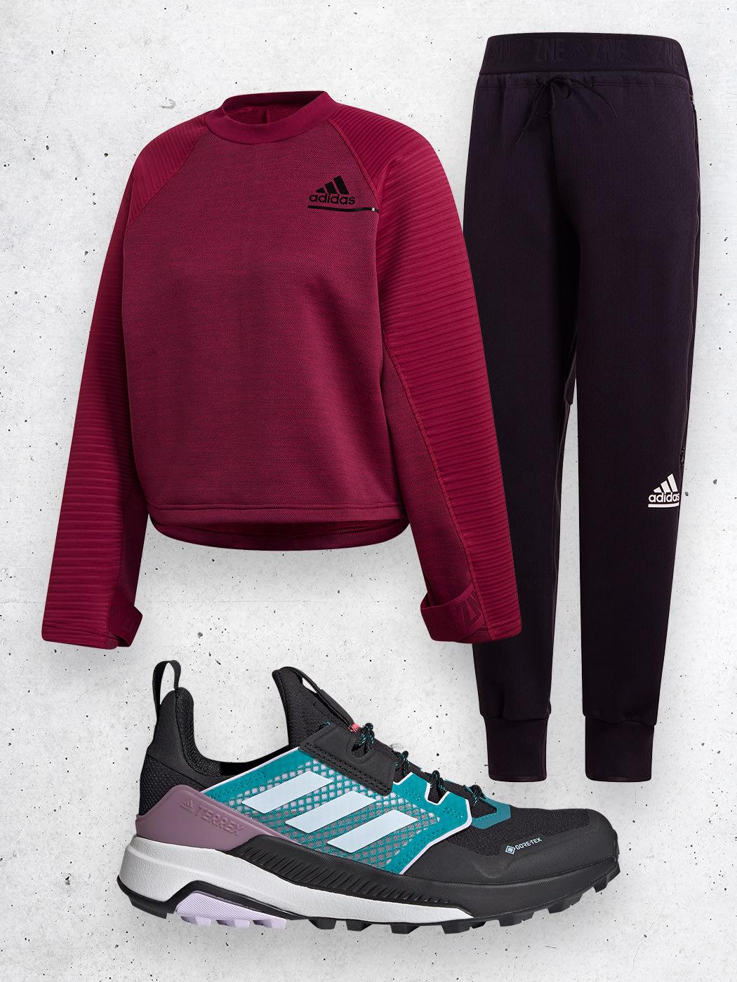 adidas Official Website UK | Sportswear