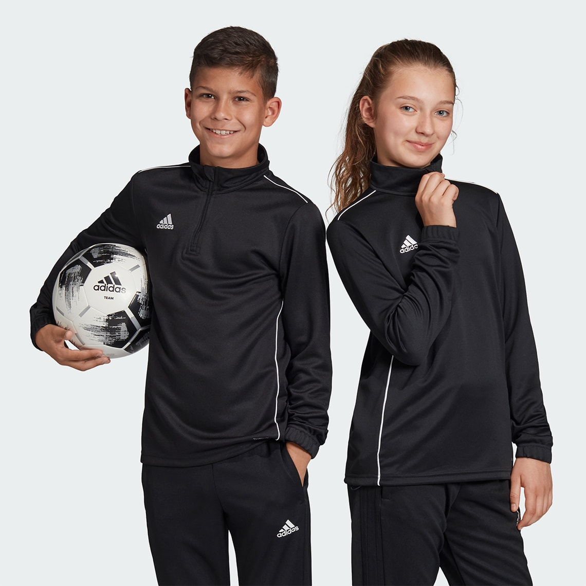 Football Kits and Clothing | adidas UK