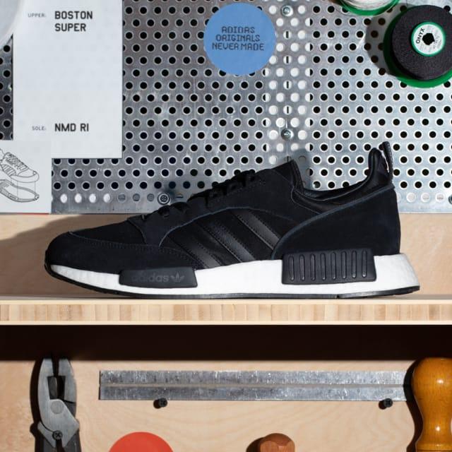 tímido retorta Monumental  adidas Originals Never Made | adidas UK