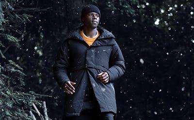 adidas Men's Coats and Parkas