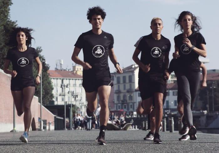 adidas Runners community