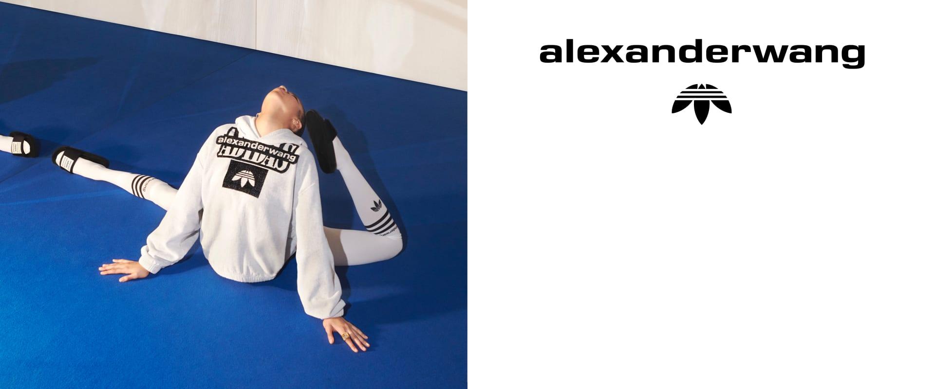 adidas Originals by Alexander Wang | adidas NZ