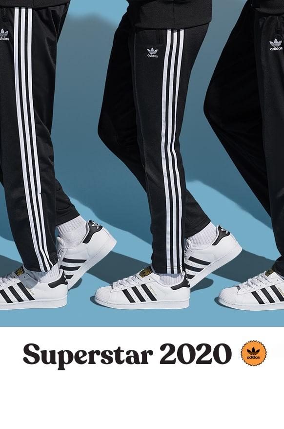 adidas superstar nz
