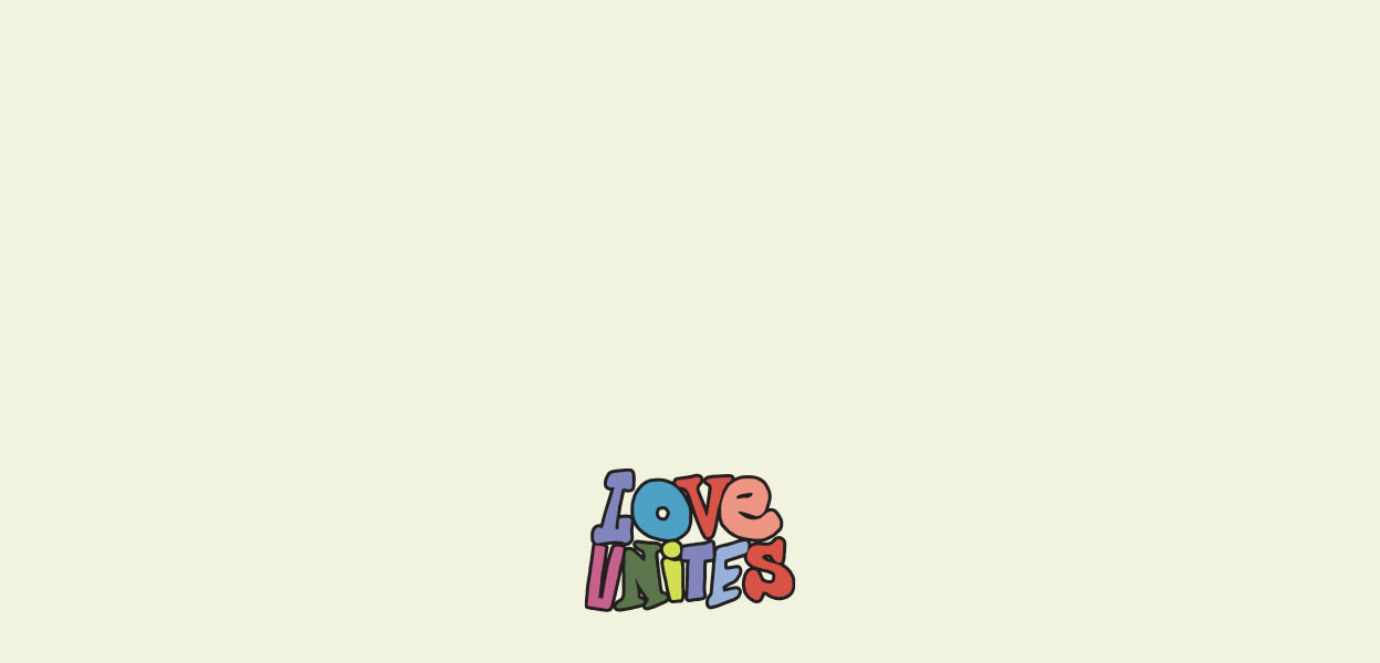 Love Unites logo