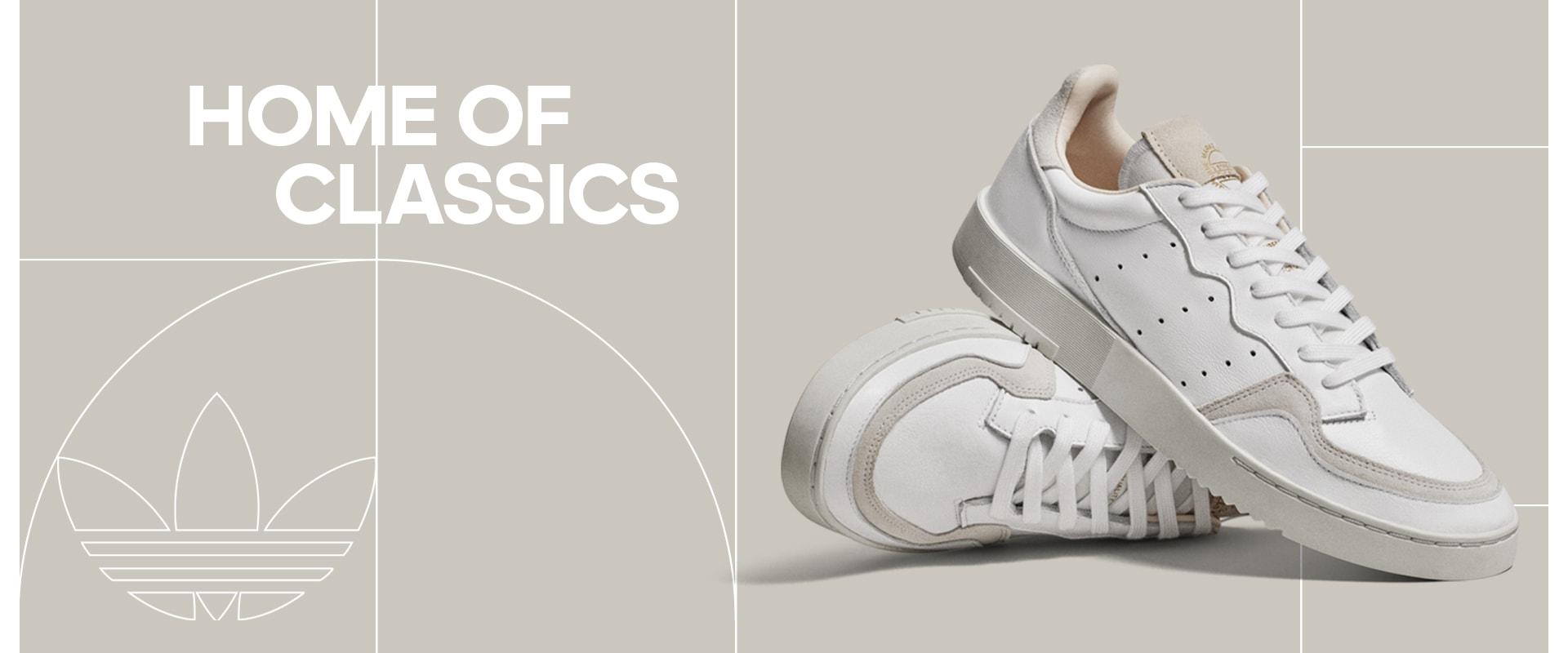 Originale Nuovo Arrivo 2017 Adidas Originals SWEATSHORTS LOS