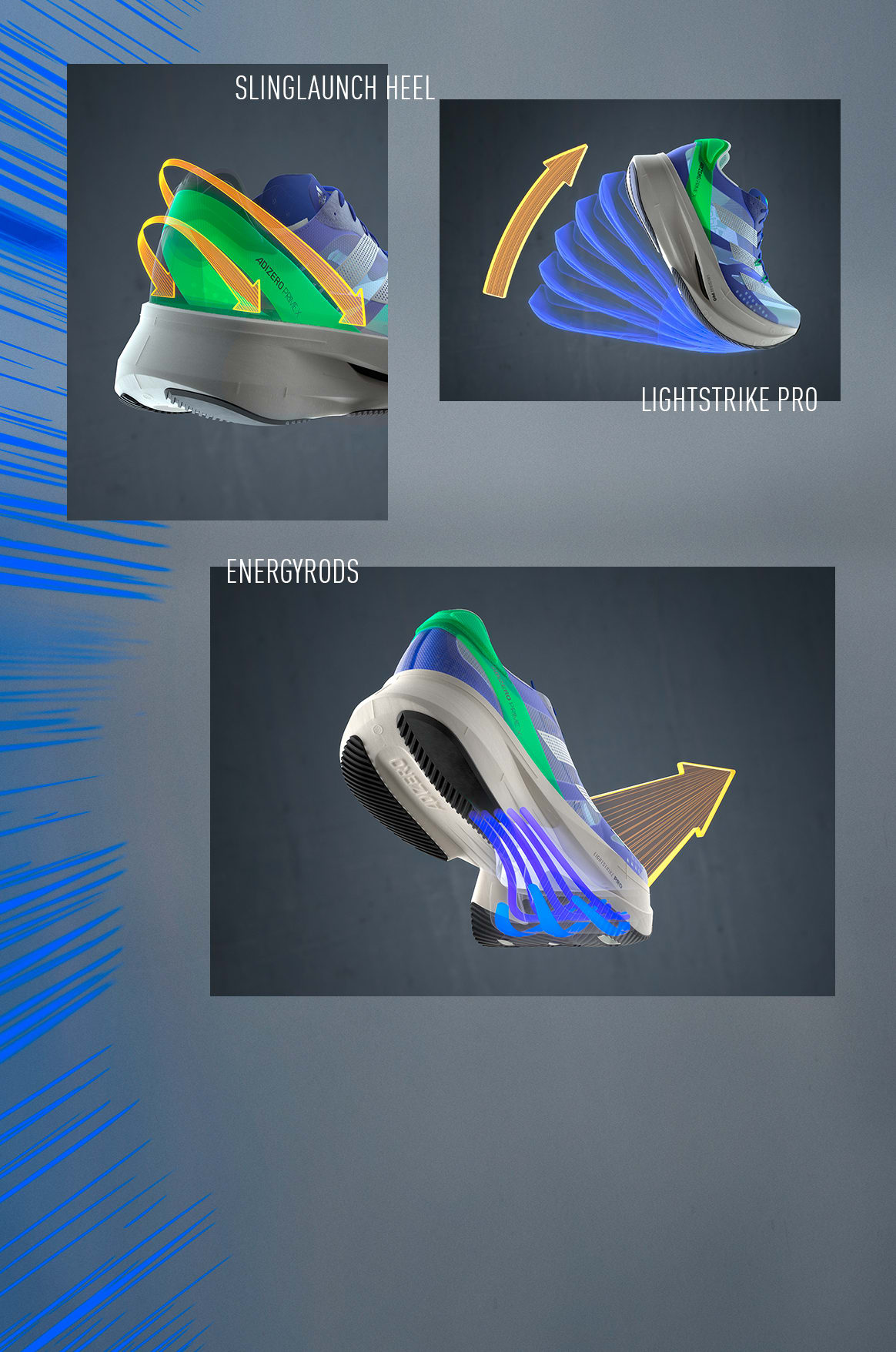PRIME X product tech illustration