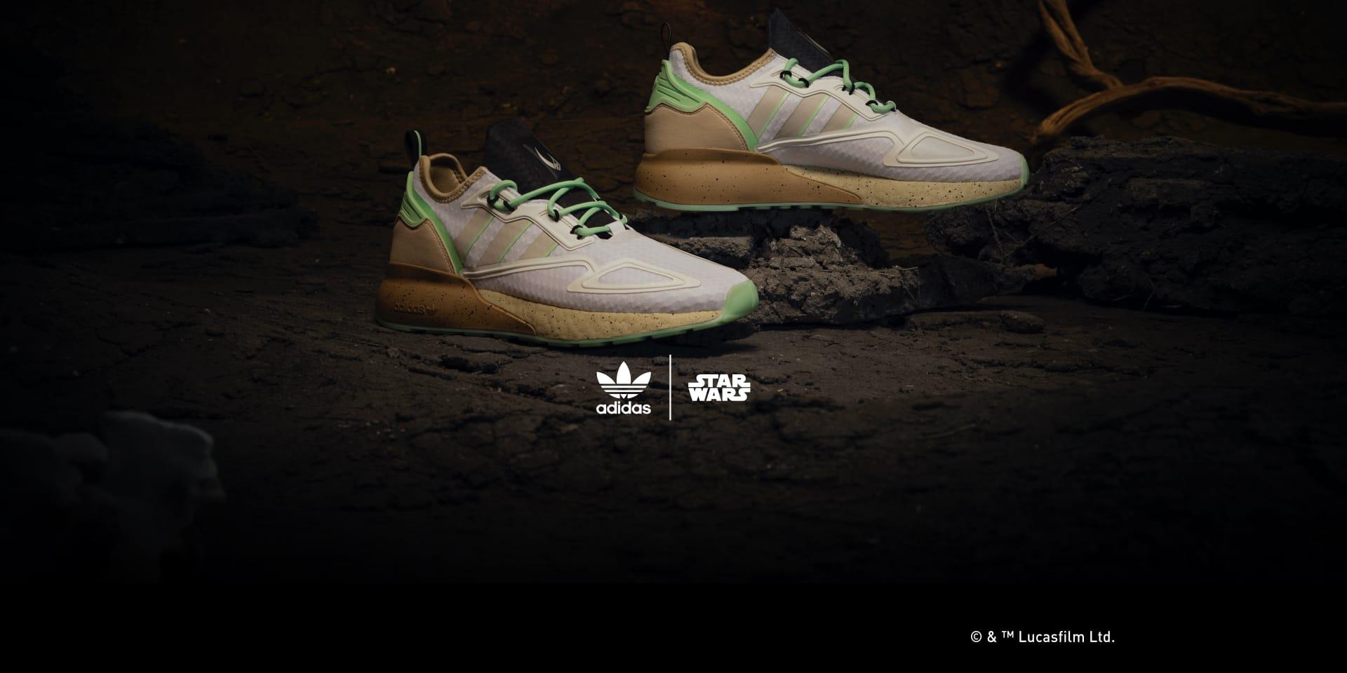 adidas Mens Clothing \u0026 Sportswear