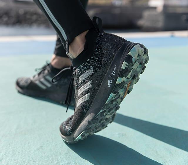 adidas TERREX   performance outdoor wear