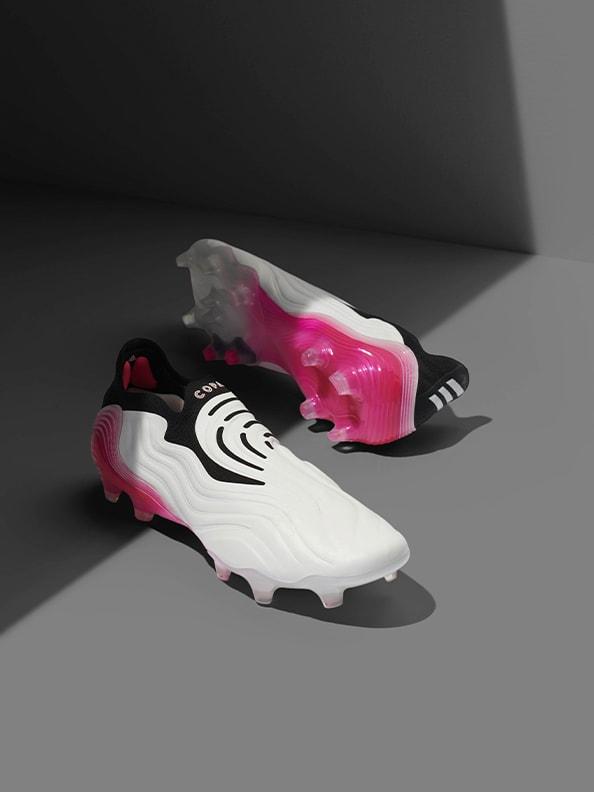Image featuring the Nemeziz boots.