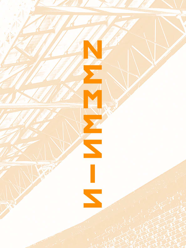 Image featuring the Nemeziz logo.