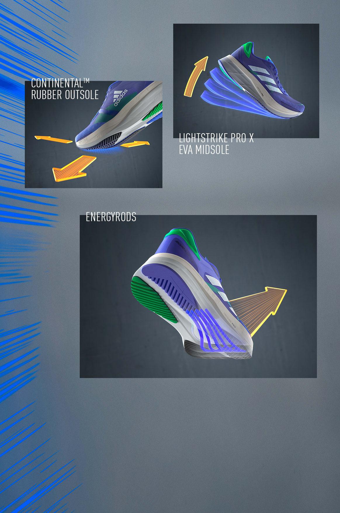 BOSTON 10 product tech illustration
