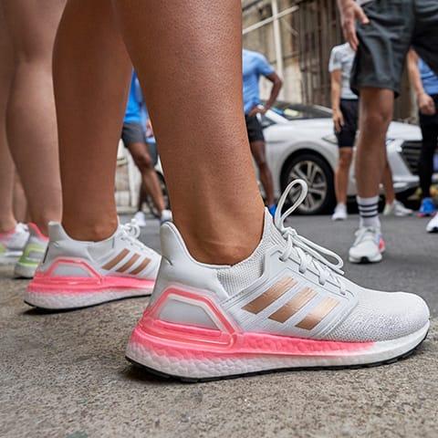 adidas Running Gear - Clothes \u0026 Shoes