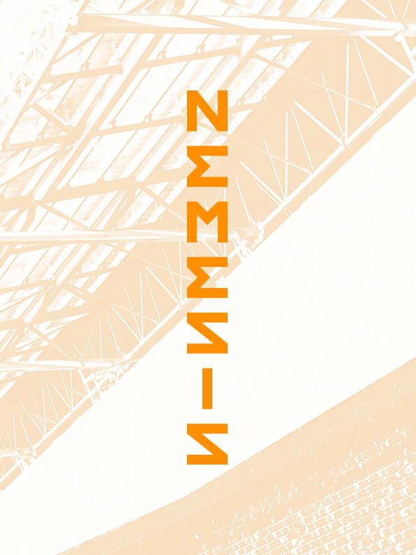 Image featuring the Nemeziz logo.