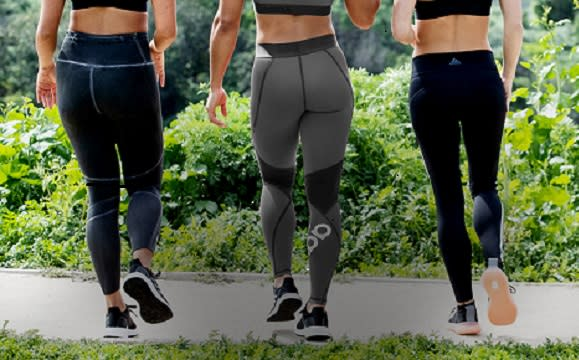 c2ceec0fa2203 Women's Athletic Tights & Leggings | adidas US
