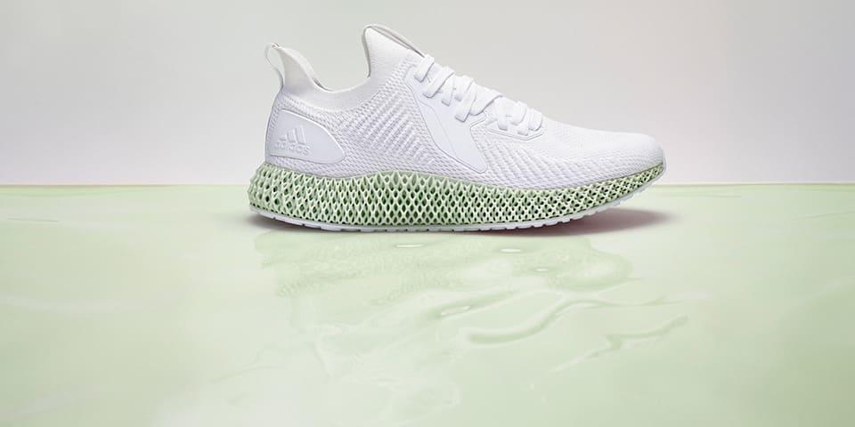 39e0cecb explore adidas 4D Technology. adidas.com