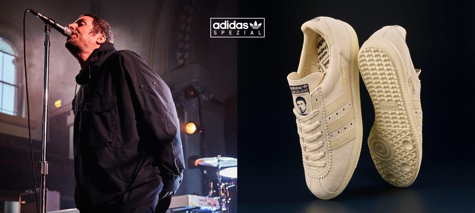 adidas SPEZIAL | Acid Winter Legacy | adidas US