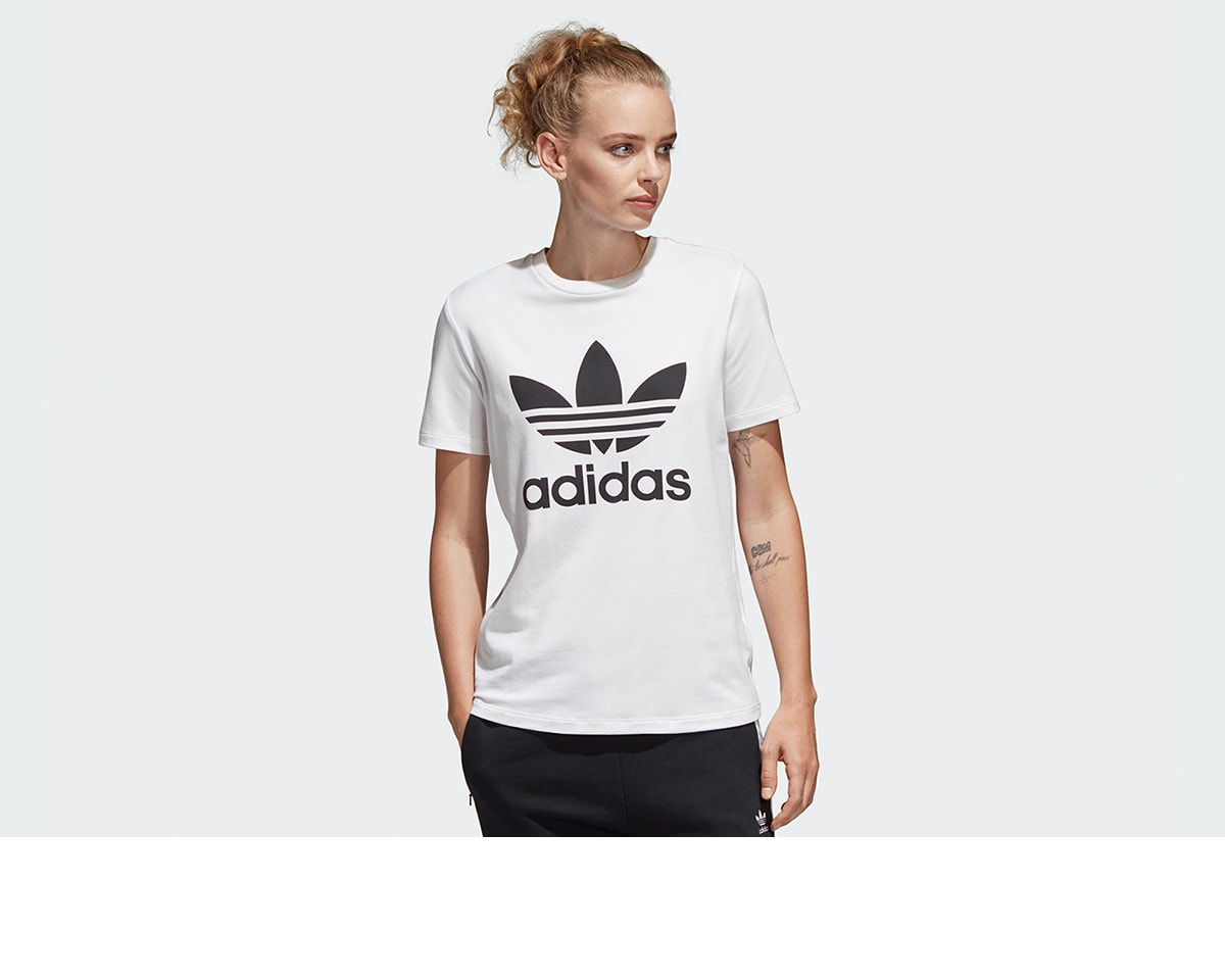 adidas Sport & Lifestyle Clothing for Men, Women &