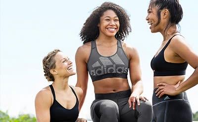 d44ba7bd7df Women's High Impact Sports Bras | adidas US
