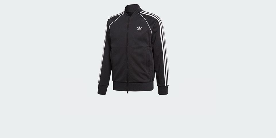adidas neo bleu, Adidas originals bg long vest blouson bleu