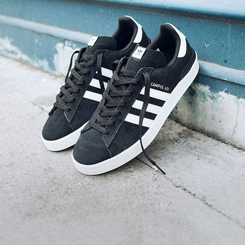 sports shoes 52f0b 8a5cd Skateboarding Shoes  amp  Apparel - Free Shipping  amp  Returns   adidas US