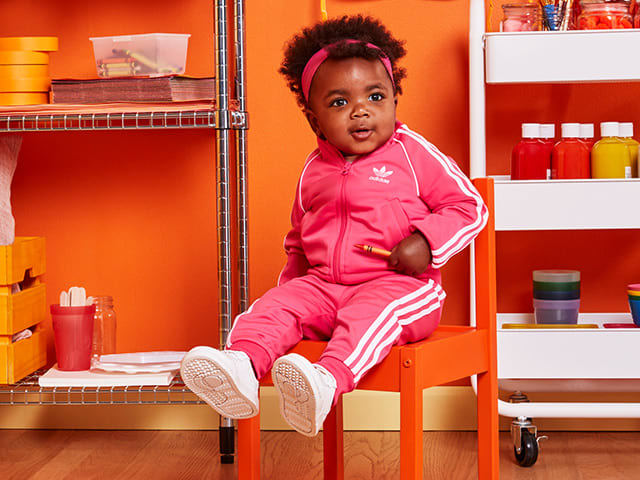 Kids Shoes and Clothes | adidas US