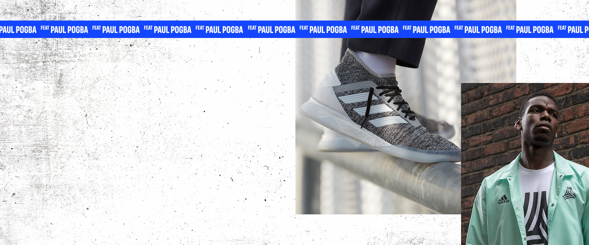 604be63b5296 PREDATOR SNEAKER. Exclusively available through adidas ...