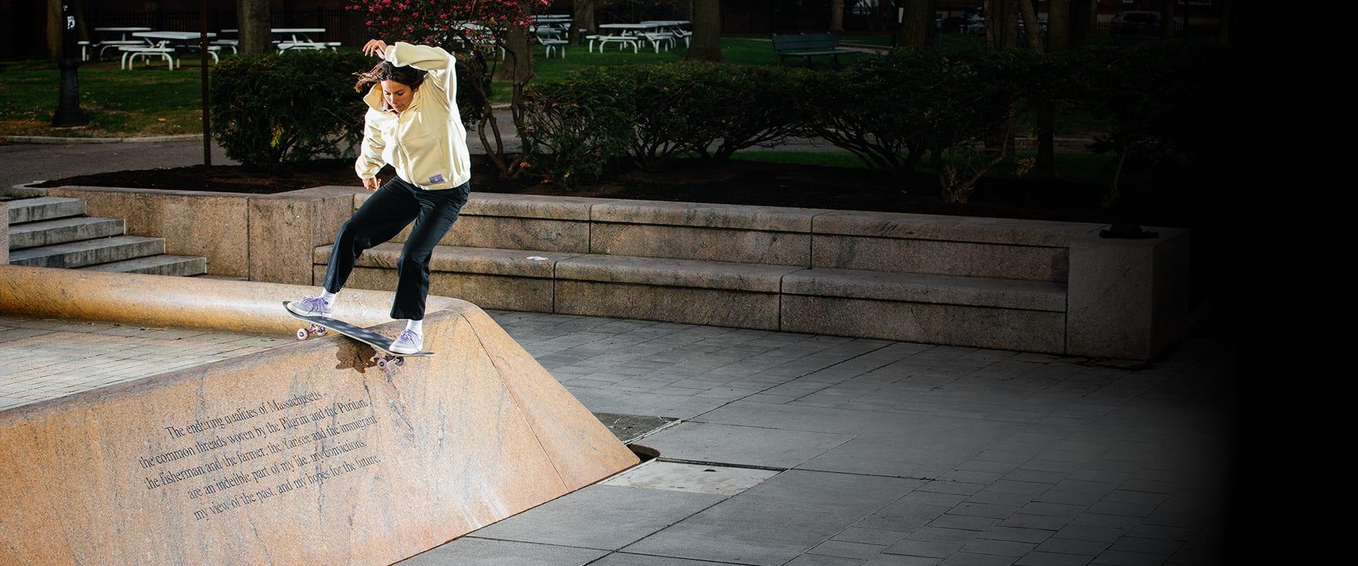 Skateboard dating sivusto