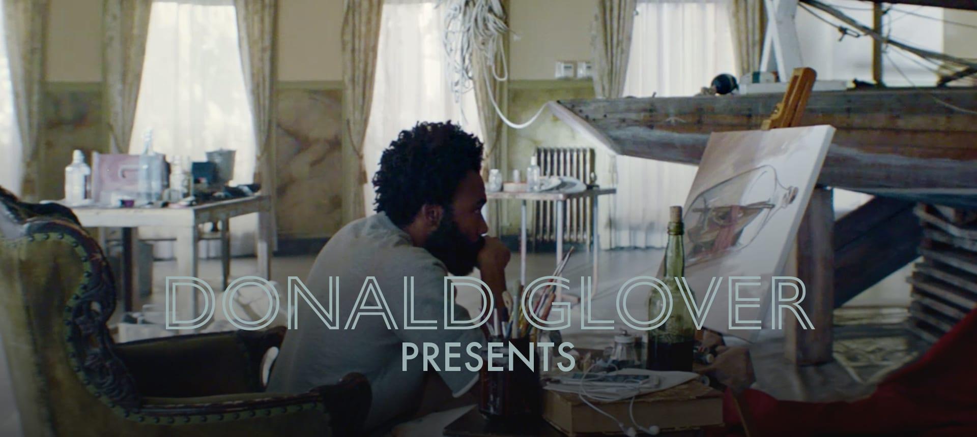 Donald Glover and adidas Originals | adidas US