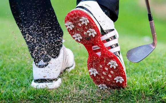 Adidas adizero One Golf Shoe | Discount Golf World