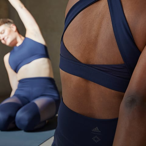 ADIDAS X WANDERLUST Yoga and Training Apparel | adidas US