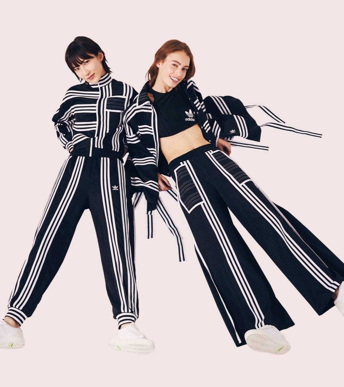 adidas Originals by Ji Won Choi | adidas US