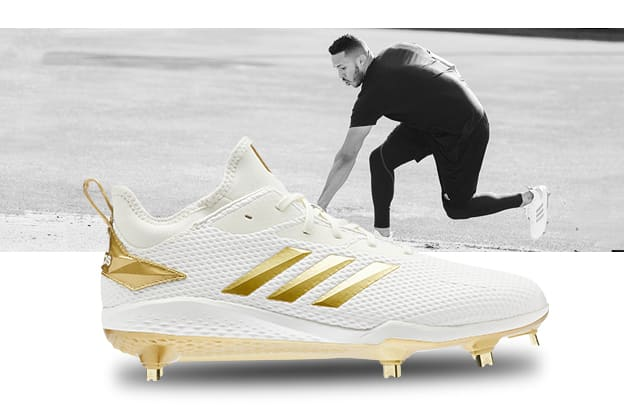 970a726cd6f1 adidas Baseball Cleats, Bats, Clothing and More | adidas US