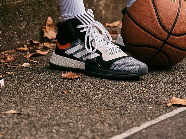 Basketball Shoes, Apparel & Accessories | adidas US - photo #15
