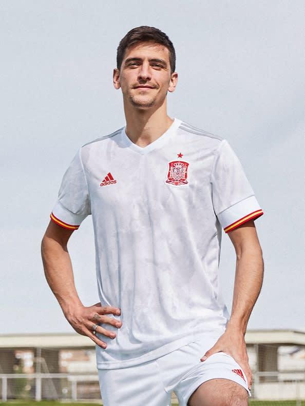 Spain National Soccer Team Jerseys for Men & Women | adidas US