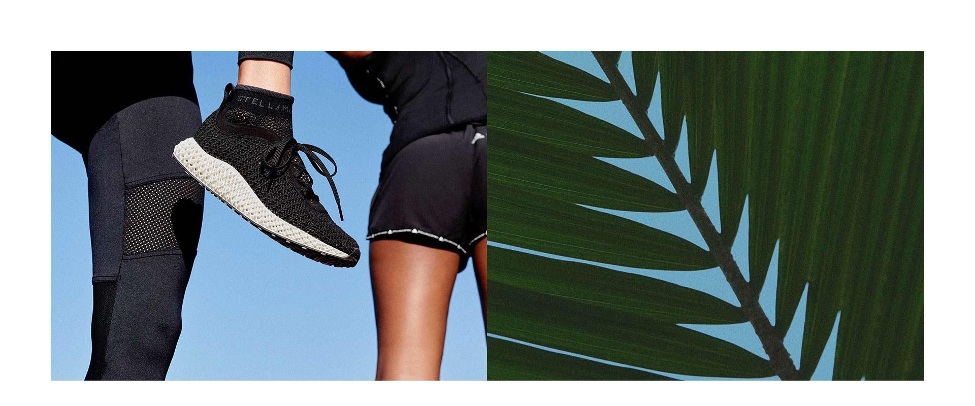 1b245f8ed1 Shop the adidas Stella McCartney Collection | Free Shipping & ...