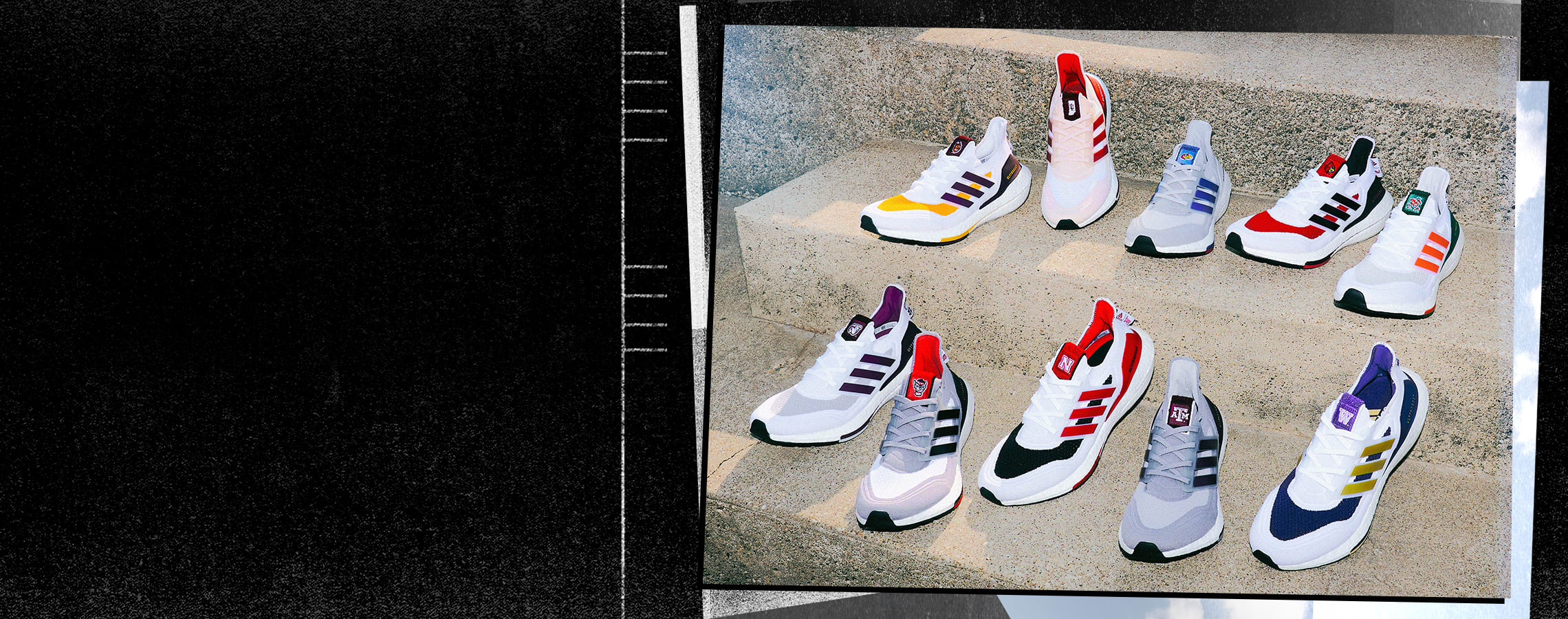 Mens Shoes, Clothing and Accessories | adidas US