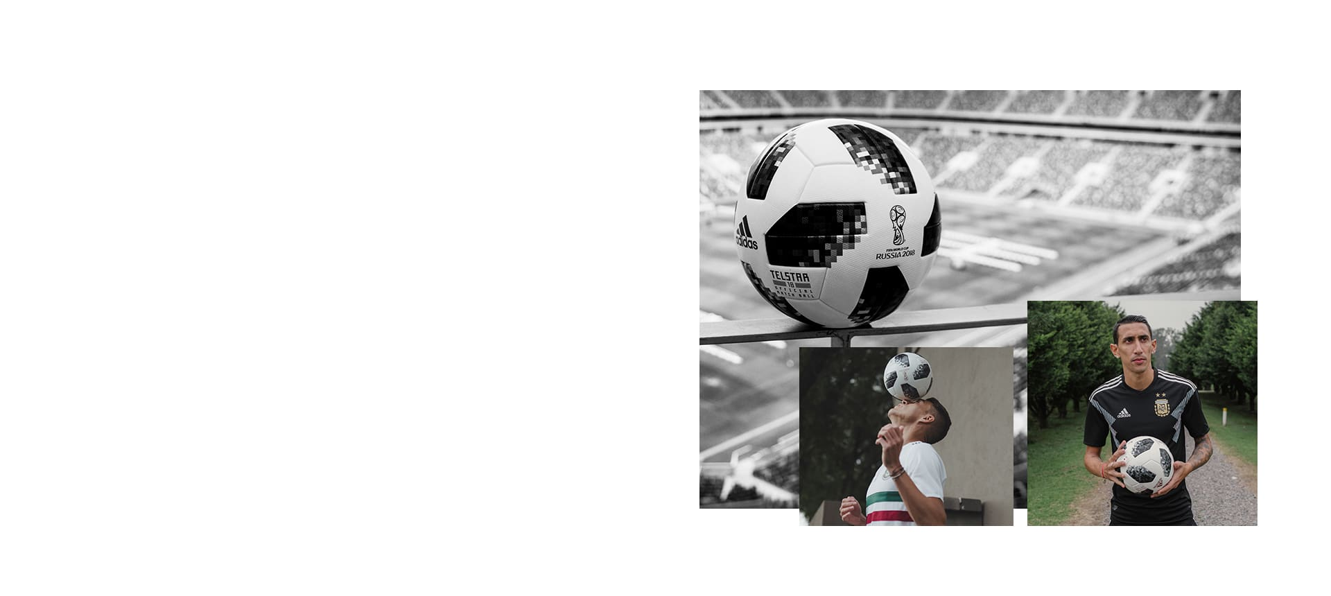 6254eb1afda5e Telstar 18 | The Official Game Ball of the 2018 FIFA World Cup&trade ...