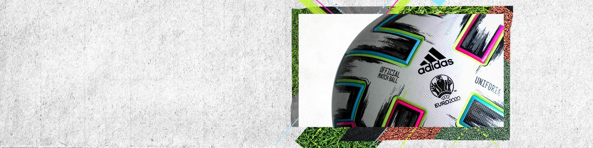 adidas Soccer Balls | Professional & Training Balls | adidas US