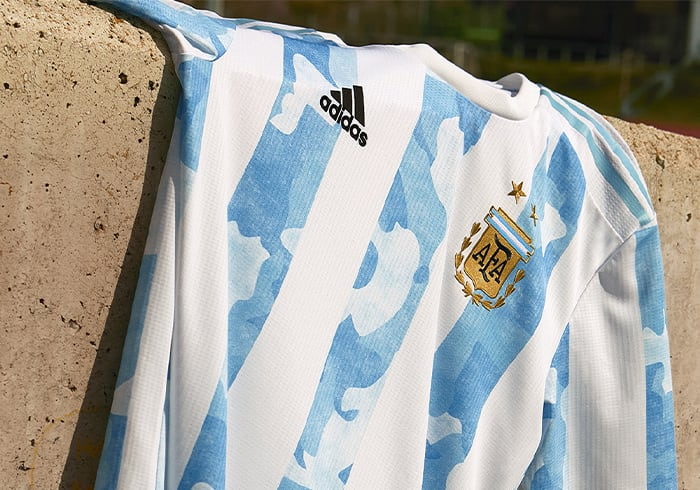 adidas Argentina Team Collection | adidas US